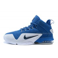 Men Nike Air Penny 6 Basketball Shoes 200 New Arrival
