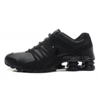 Men Nike Shox Current Running Shoe 271 Free Shipping