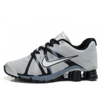 Men Nike Shox Roadster 12 Running Shoe 220