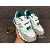 New Balance 530 KV530GGP Mint Kids Nb530 For Sale