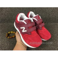New Balance 530 For Kids Children Nb530 KV530GPP Kids Red New Style