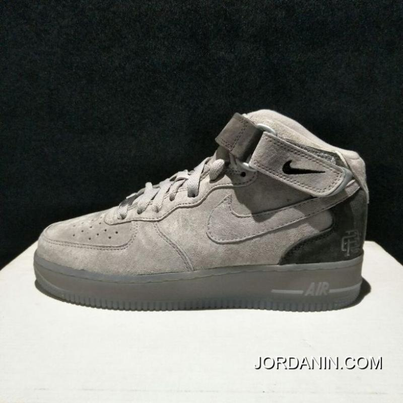 50ed07259b2cb Nike AF1 X Reigning Champ Defending Champion To Be 2017 807618-200 ...