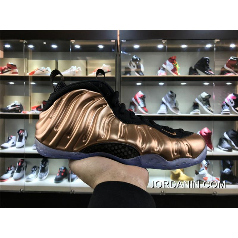 855d909fc92 USD  92.48  323.70. Free Shipping Hardaway Foamposite Copper Blister Copper  SKU Nike Copper Spray 314996- ...