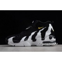 Nike Air DT Max '96 Black/Varsity Maize-White 316408-003 New Release