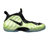 Nike Air Foamposite Pro Electric Green Black 624041-300 Cheap