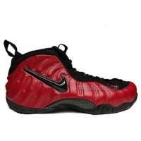 Cheap Nike Air Foamposite Pro Red Black 624041-602