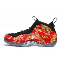 """Supreme X Nike Air Foamposite One """"Red"""" For Sale"""