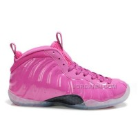 New Nike Air Foamposite Pro Wmns Pink
