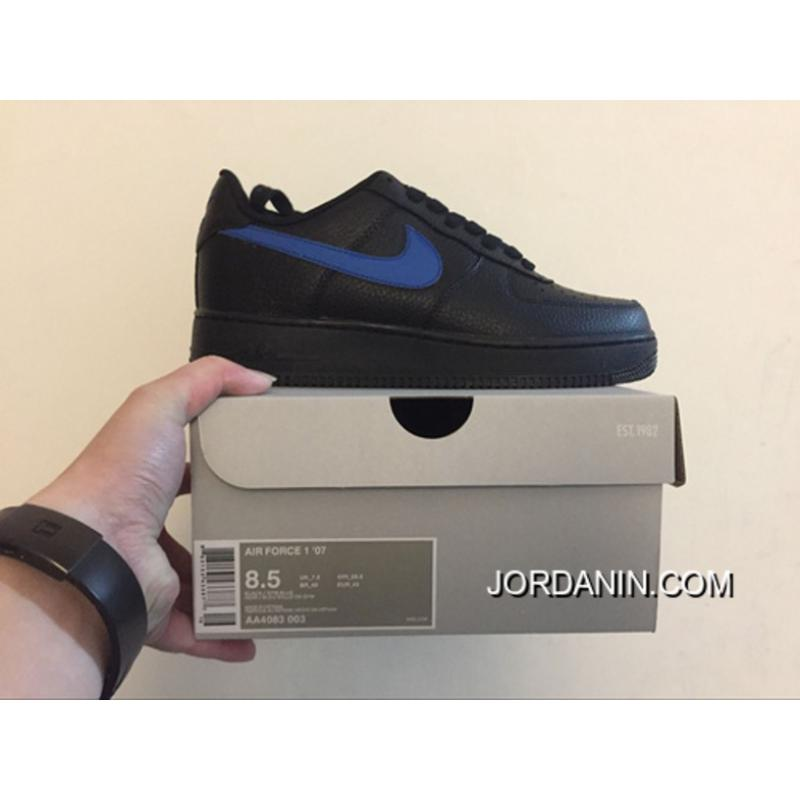 100% authentic 414af 278e3 USD  96.00  288.00. Nike Air Force 1 07 Lv8 Bass ...
