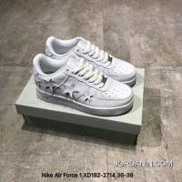 New Style Nike Air Force 1 One The Stars XD182-2714