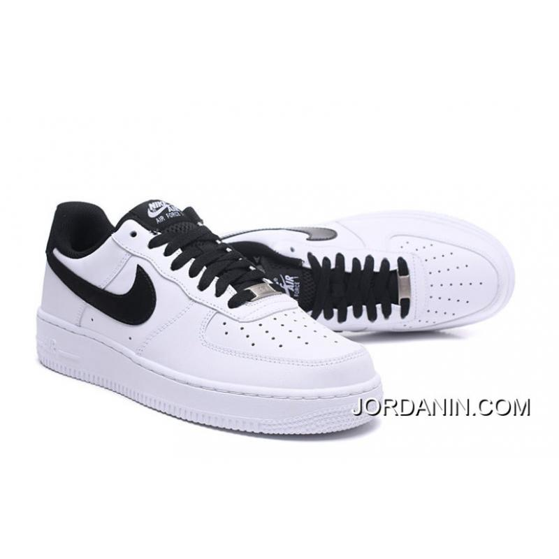 ... South Korean Air Force One Nike 1 Low AF1 FULL GRAIN LEATHER Air Max  Zoom White ... 38164a7a9abf