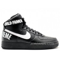 Air Force 1 High Supreme Sp Supreme Sale For Sale