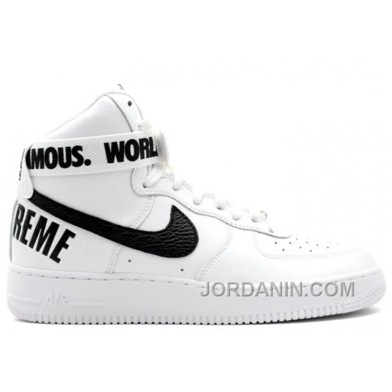 Air Force 1 High Supreme Sp Supreme Sale Online 7cd76697e926