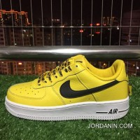 Outlet Nike Air Force One Af1 Lv8 Nba By 823511-701