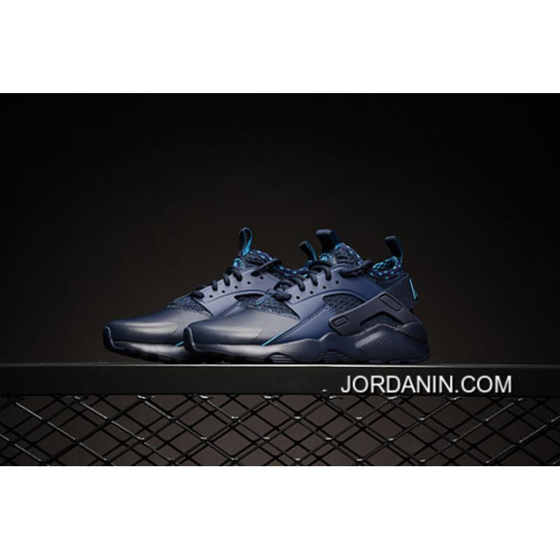 eb4b53487457 New Release Nike Air Huarache Pu Super High Quality Sku Skate Shoes ...