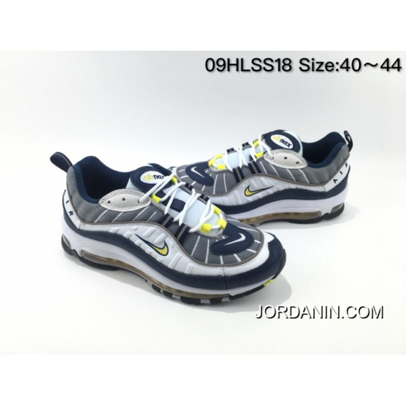 4a1d41ffc5 ... Name 200 Nike Air Max 98 X 98 Zoom To Be Publishing Limited 20  Anniversary Bullet ...
