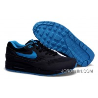 New Style Men Nike Air Max 87 Running Shoe SKU:98467-237