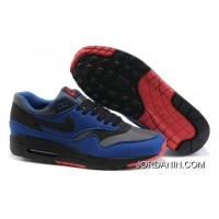 Super Deals Men Nike Air Max 87 Running Shoe SKU:94004-245