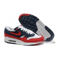 Free Shipping Men Nike Air Max 87 Running Shoe SKU:99199-265