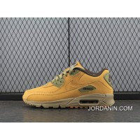 Copuon Nike Air Max 90 Winter Retro Zoom Running Shoes 888167-700