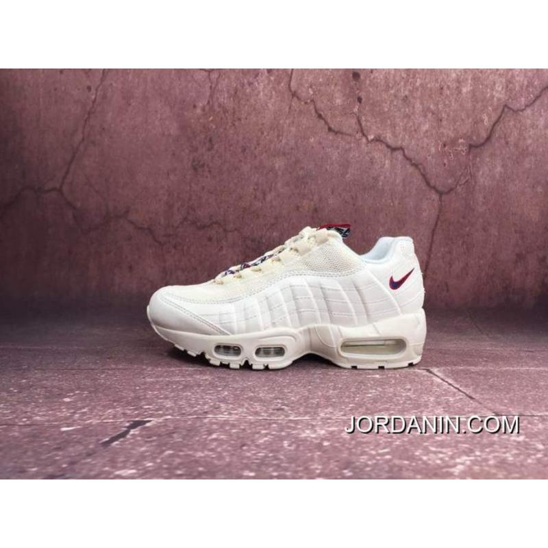 2789c1c931 USD $77.23 $208.52. Nike Air Max 95 Tt Japan Limited Collusion Street Retro  Running Shoes ...