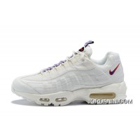 Super Deals 4 Colorways Nike Air Max 95 TT Japan Limited Blue White Red Street Retro Running Shoes Size Beat AJ1844-101-600-101