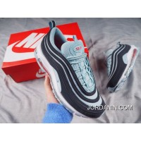 Men Nike Air Max 97 Running Shoes SKU:311169-450 For Sale