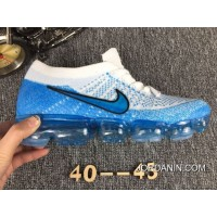 Big Deals Men Nike Air VaporMax Running Shoes SKU:8396-218
