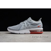 Men Nike Max Sequent 3 Running Shoe SKU:313459-267 New Year Deals