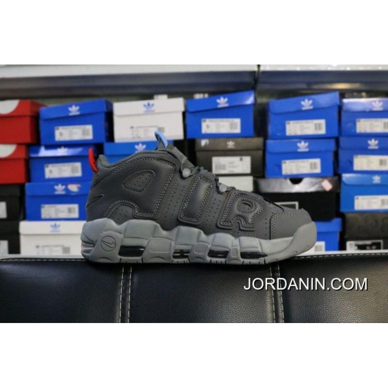 ccf34b56439 ... Pippen Three Parties To Be Limited Edition VILLA Alexander-John Nike  Air X More Uptempo ...