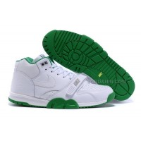 Hot Nike Air Trainer 1 White Chlorophyll
