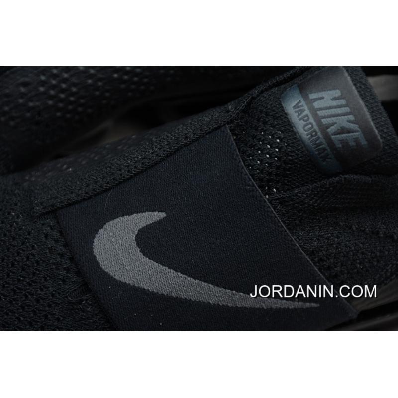 Online Sgnike Air Vapormax Laceless Without Lace Up Slip On Steam