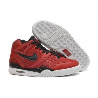 Cheap Kanye West Nike Air Yeezy 2 Low Black Red