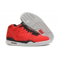 Cheap Kanye West Nike Air Yeezy 2 Low Red Black