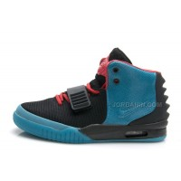 "Nike Air Yeezy 2 ""South Beach"" Glow In The Dark Sole For Sale"