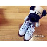 This Spring And Summer Hot Sale Nike Blazer White Small Cowhide Napa 454471-103 Copuon