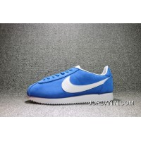 New Style Nike Classic Cortez Kenny Moore QS Joint Publishing Cortez Classic Casual Running Shoes Men Shoes 943088-400