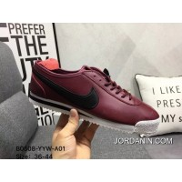 Latest Nike CORTEZ WMNS 72 Limited Women And Men Size 847126 Yards