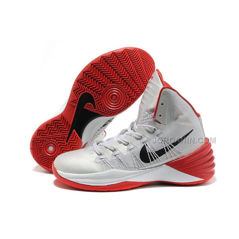 size 40 5d782 fa640 USD  74.00. Nike Hyperdunk 2013 XDR White Black Red For Sale ...