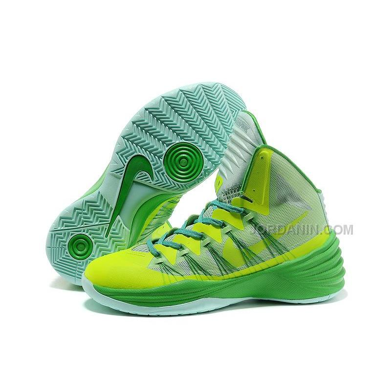 Nike Hyperdunk 2013 XDR Mint/Green For Sale ...