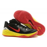 Nike Hyperdunk 2014 Low Black Red Yellow Online