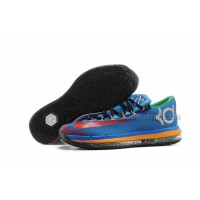 Discount Nike KD 6 Elite Series Team Collection