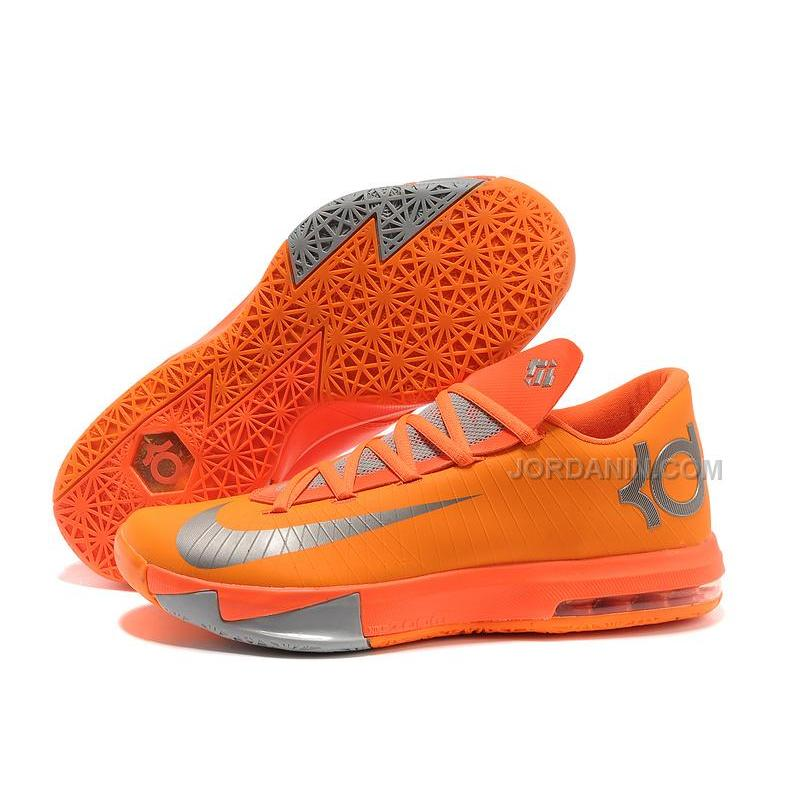 """detailed pictures 701cb 3375c USD  88.00. Nike Kevin Durant KD 6 VI """"NYC 66″ ..."""