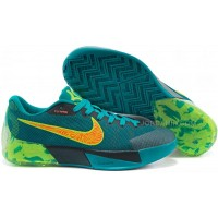 Cheap Nike KD Trey 5 II Dark Emerald