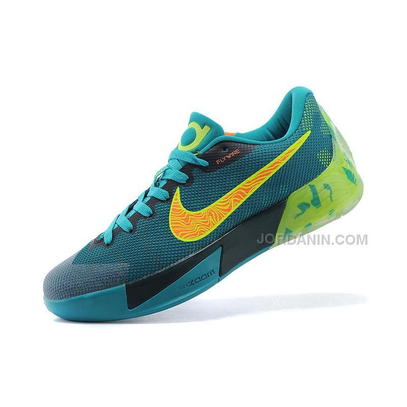 8a6ed8b592ee ... Cheap Nike KD Trey 5 II Dark Emerald ...