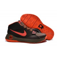 Hot Nike KD Trey 5 III Medium Olive Bright Crimson