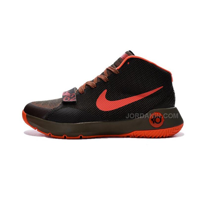 4eb046c392a ... Hot Nike KD Trey 5 III Medium Olive Bright Crimson