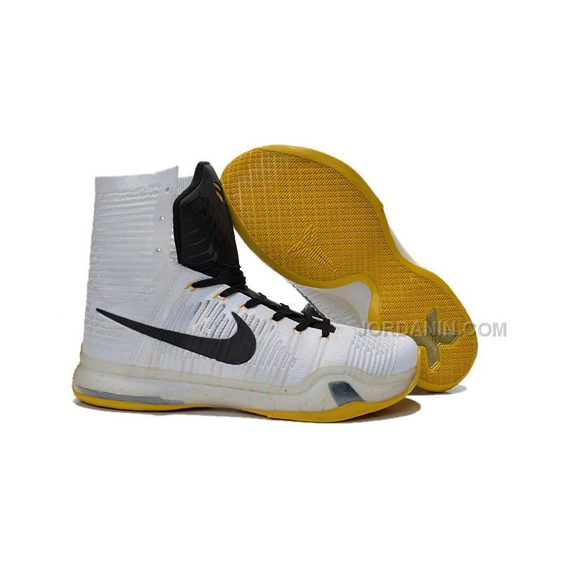 competitive price fe8d6 e79c7 USD  76.00. Nike Kobe 10 Elite ...