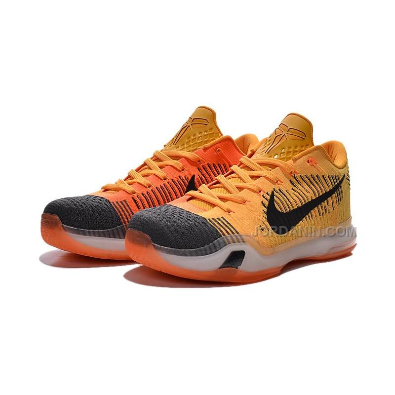 hot sale online 6e7a6 bfac5 ... Cheap Nike Kobe 10 Elite Low Chester