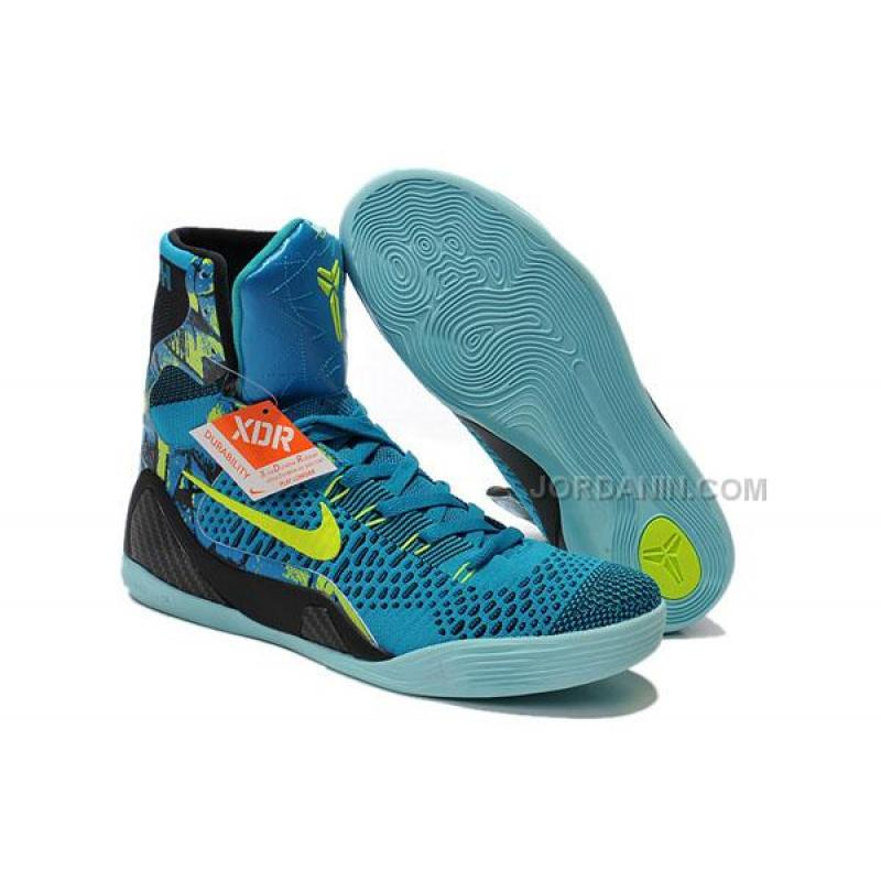 uk availability 42400 a405a USD  75.00. Discount Nike Kobe 9 Elite High Perspective ...